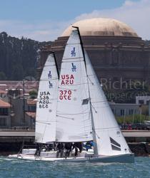 Sportboat Fun- San Francisco!