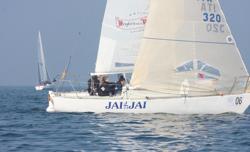 J/24 Italy