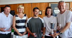 Kevin Sproul- J/80 UK Champion