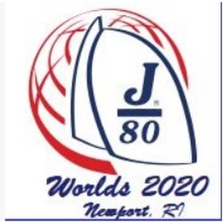 2020 J/80 World Championship in Newport, RI