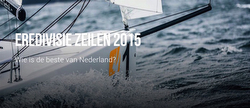 J/70s sailing Netherlands Sailing League
