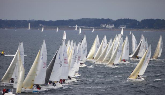 SPI Ouest France Regatta Preview