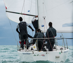 J/24 Italy Winter Series