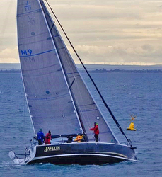 J/121 racing Festival of Sails- Geelong, Australia