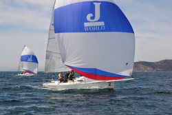 J/World Sailing School