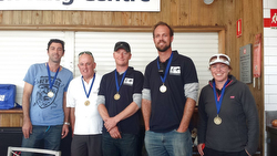 J/24 Australia Vic States winners- Pacemaker