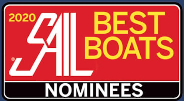 SAIL Best Boats 2020