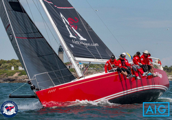 NYYC Race Week Preview