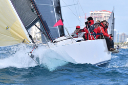 Record Lauderdale to Key West Race