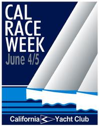 Cal Race Week poster
