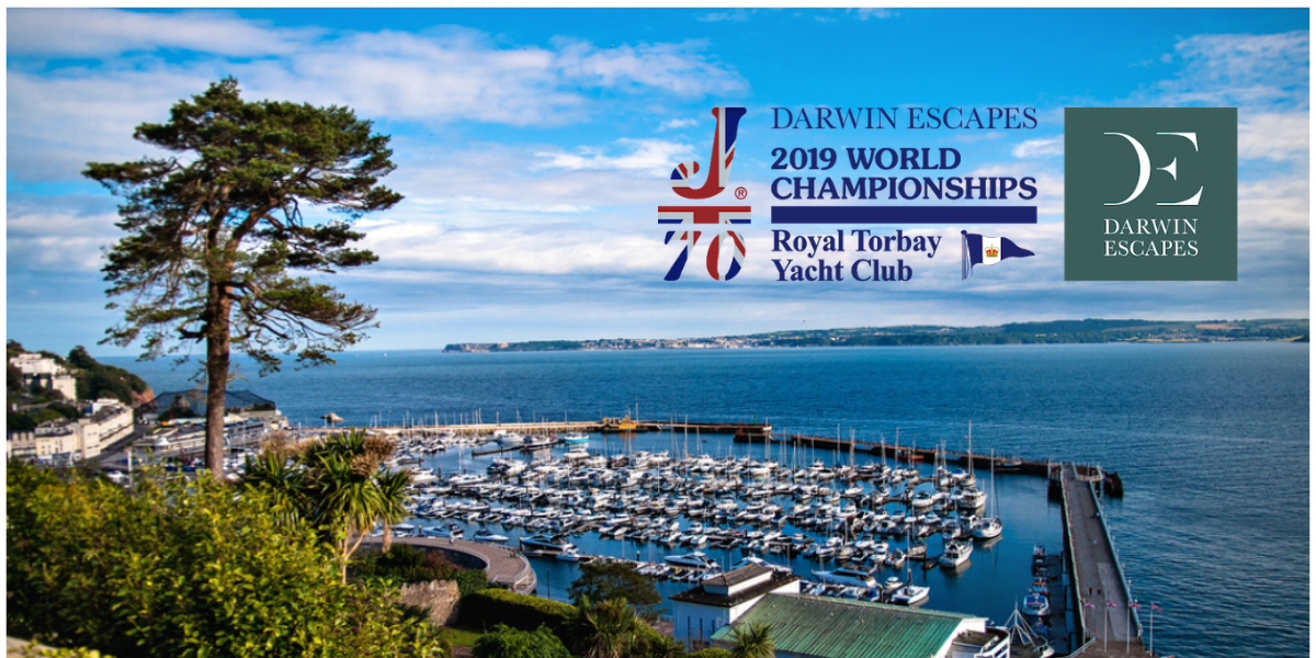 J/70 World Championship in United Kingdom
