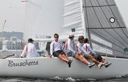 J/24 Bruschetta- Brazilian Champion