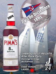 J/24 PIMMS Cup Buenos Aires, Argentina