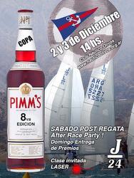 CACIQUE Dominates PIMMS Cup