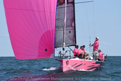 J/88 sailing