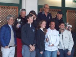 J/24 wins IRC/ ORC Cup in Italy