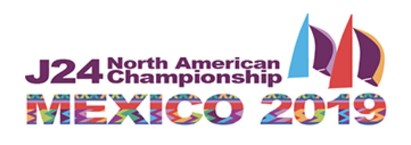 J/24 North Americans Mexico 2019