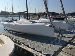 J/70 BoatShare & Community Sailing development