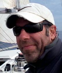 Spain's Stephane Azzoni Loves Sailing J/80s!