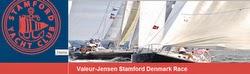 JBoats sailing denmark race
