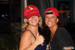 Antigua J sailors