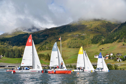Swiss J/70 Sailing League
