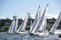 TINTO Crowned Australian J/24 Midwinter Champion