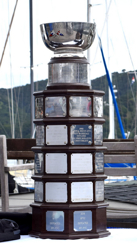 THE San Francisco Cup