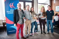 J/22 German team race winners