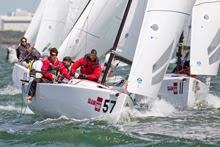 J70 Bacardi Newport Sailing Week