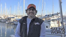 J/105 San Diego NOOD winner- Gary Mozer sailing video interview