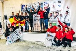 J/70 bundesliga winners
