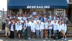 OSCS students