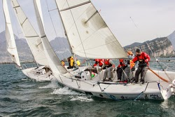 J/80 RUSSIA Yachting Cup