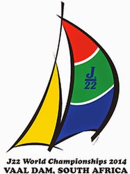 J/22 World Championship- South Africa