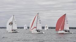 NOSTALGIA Crowned J/70 East Coast Champion!