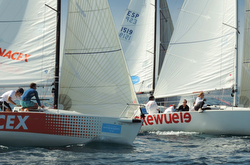 Spanish J/80 Fall Report