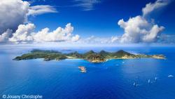 St Barth, Gustavia, Caribbean