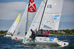 J/70 Denmark sailing league