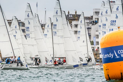 LENDY Cowes Week Preview
