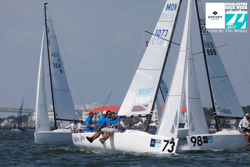 Sperry Charleston Race Week Preview