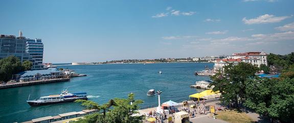 Sevastopol, Russia