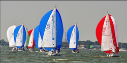 J/Fest Southwest sailing regatta- Houston/ Seabrook, TX