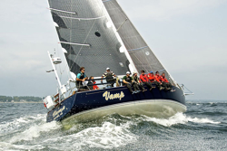 Storm Trysail Block Island Race Preview