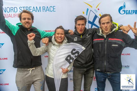 J/70 Finland winners