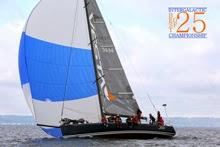 J/145 sailboat- JEDI sailing in Seattle