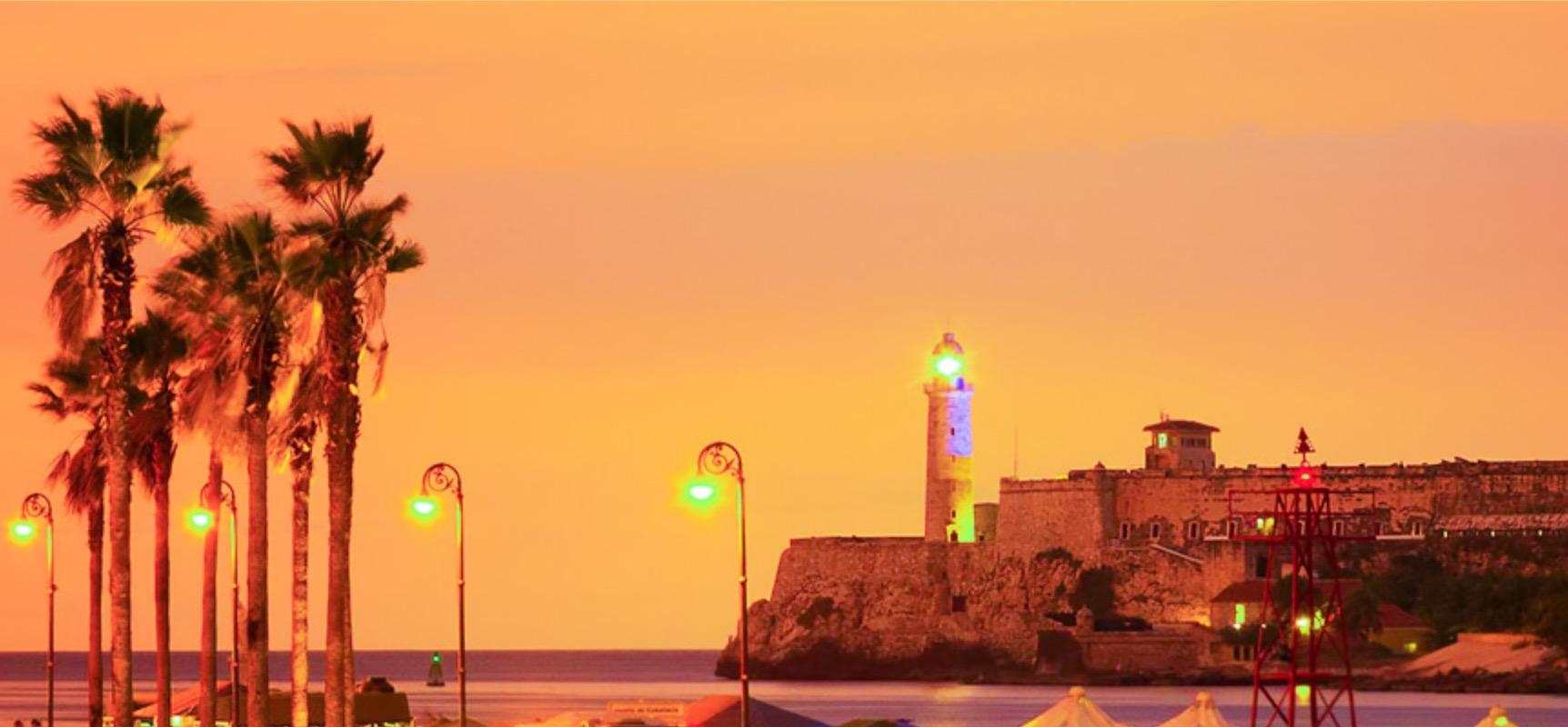 Havana, Cuba, Marina Hemingway