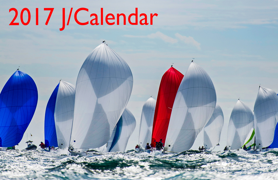 Order Your 2017 J/Calendar Today!