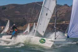 J/105 Sanity- Rick Goebel- San Diego