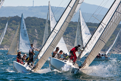 J/80 World Championship Announcement